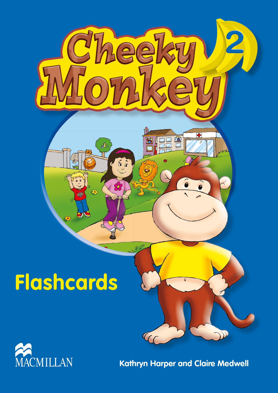 Cheeky Monkey 2 Flashcards