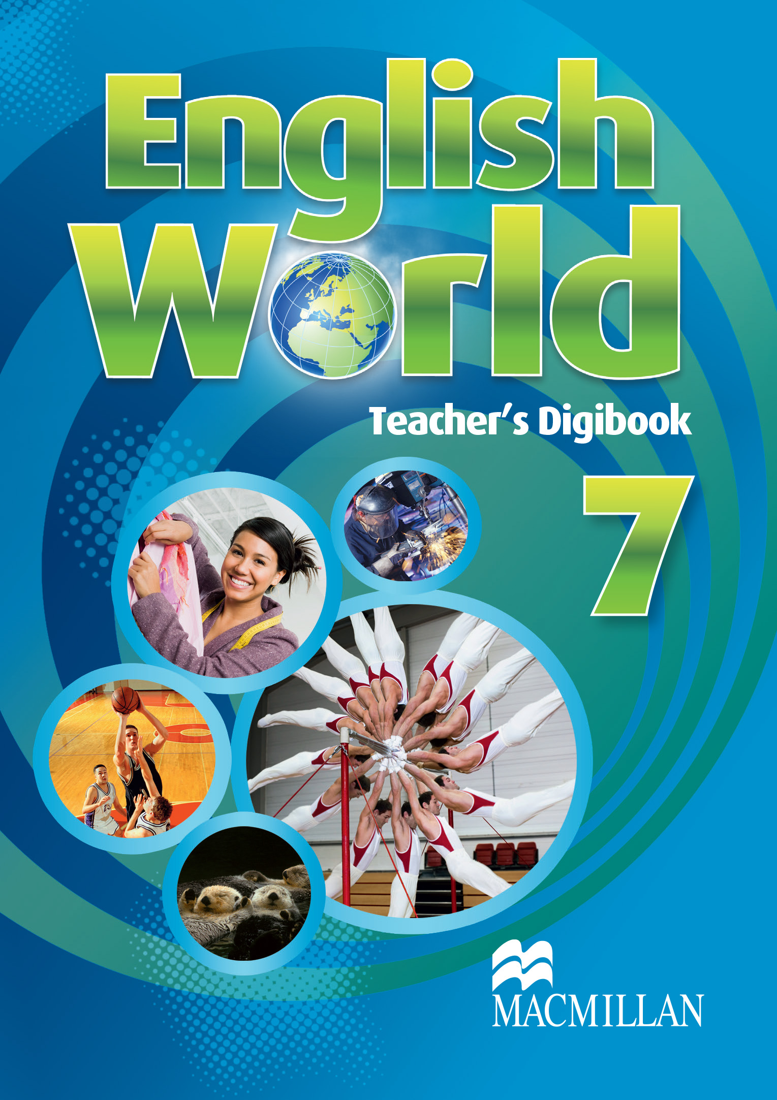 English World 7 Teacher