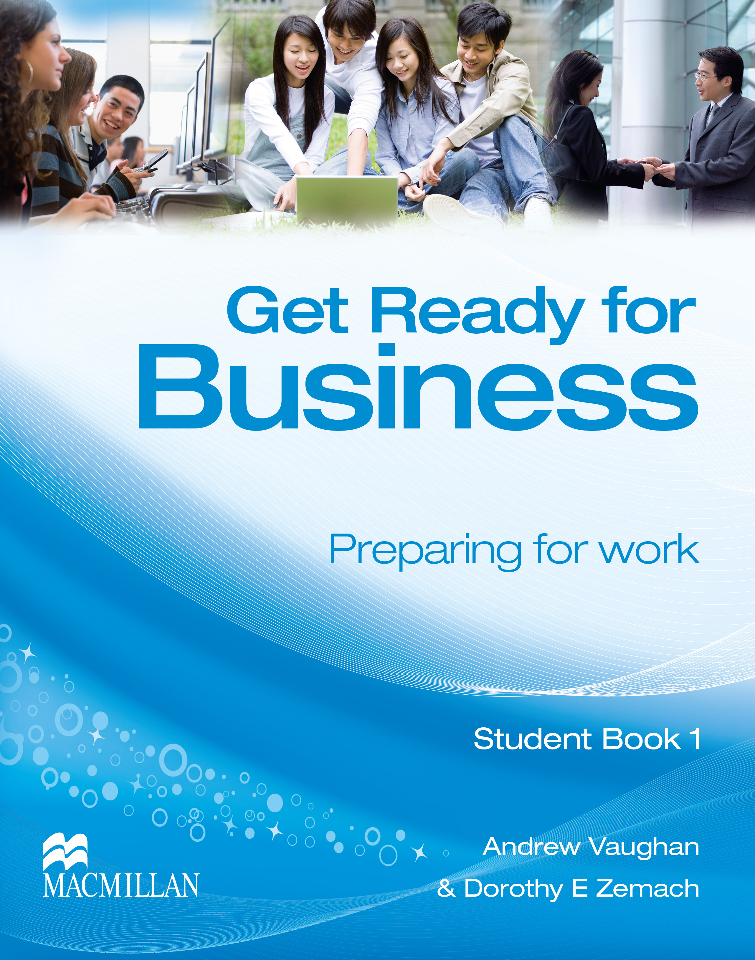 Get Ready for Business 1 Student