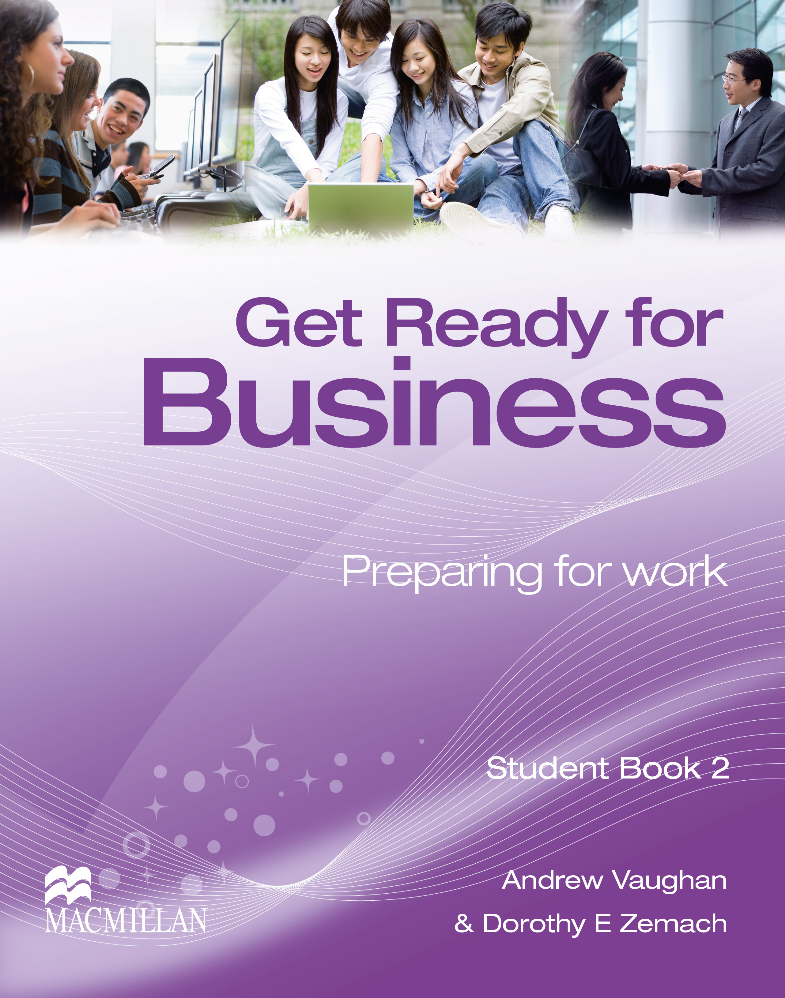 Get Ready for Business 2 Student