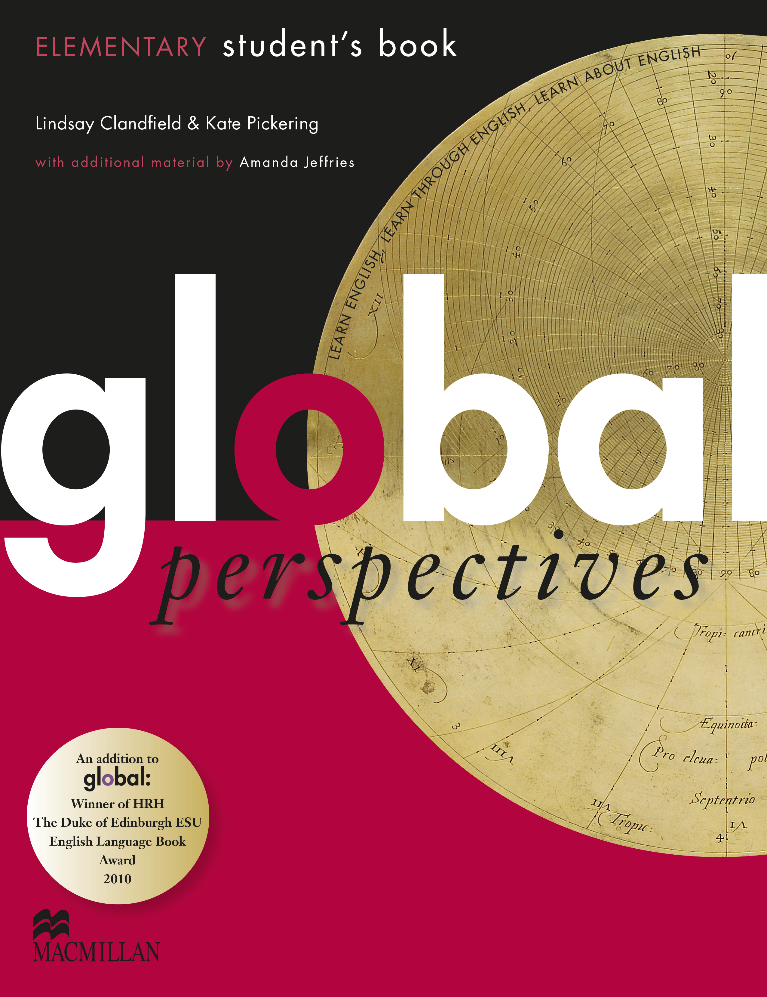 Global Perspectives Elementary Student