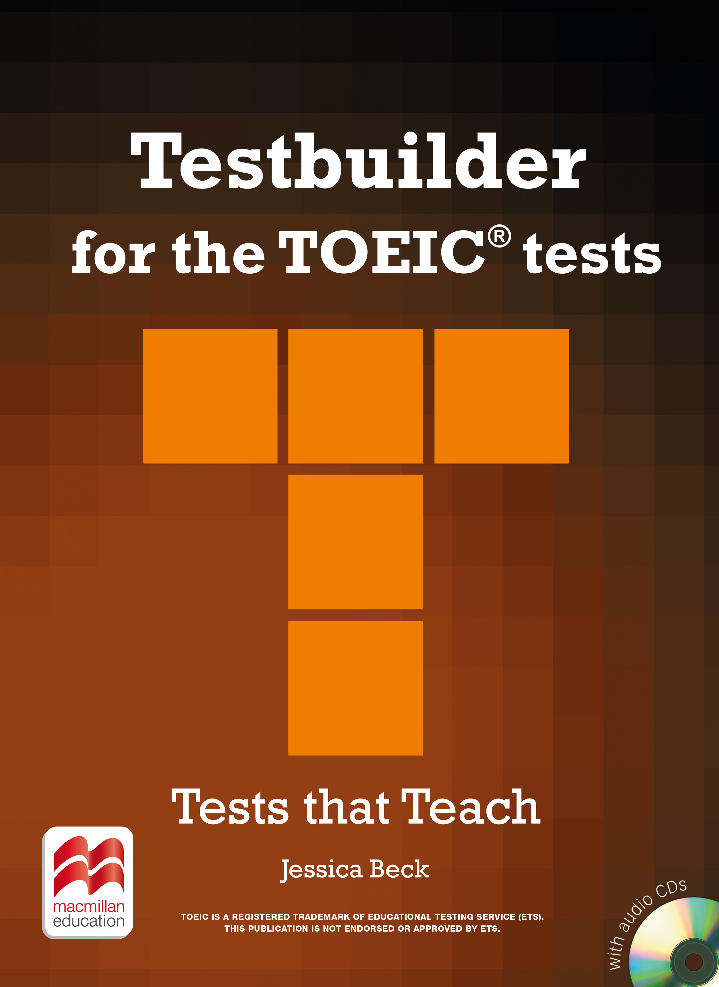 Testbuilder for the TOEIC tests + Macmillan Practice Online