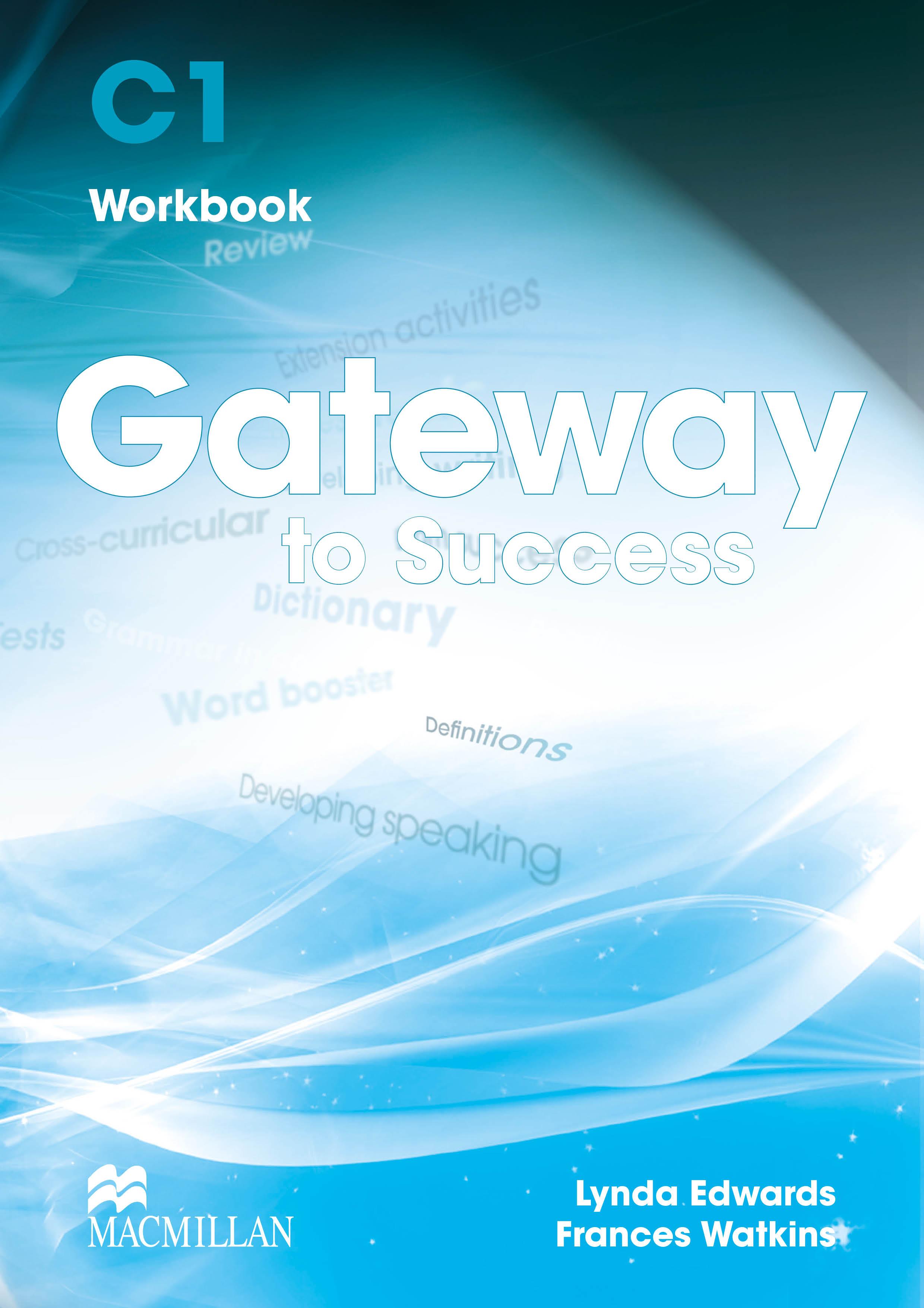 Gateway to Success B2+ Workbook