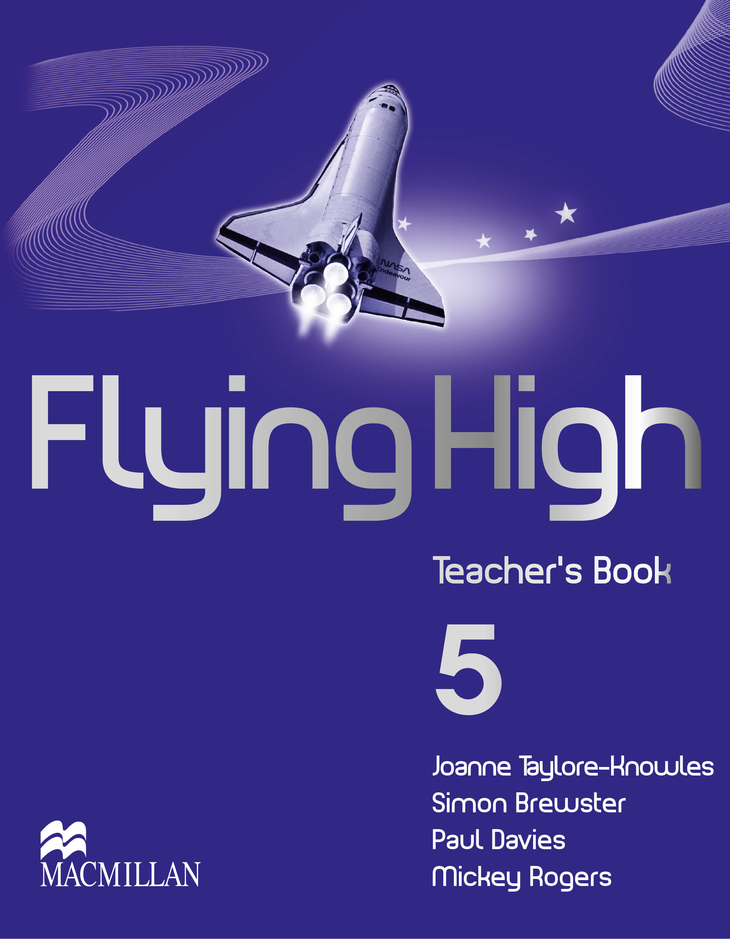 Flying High 5 Teacher