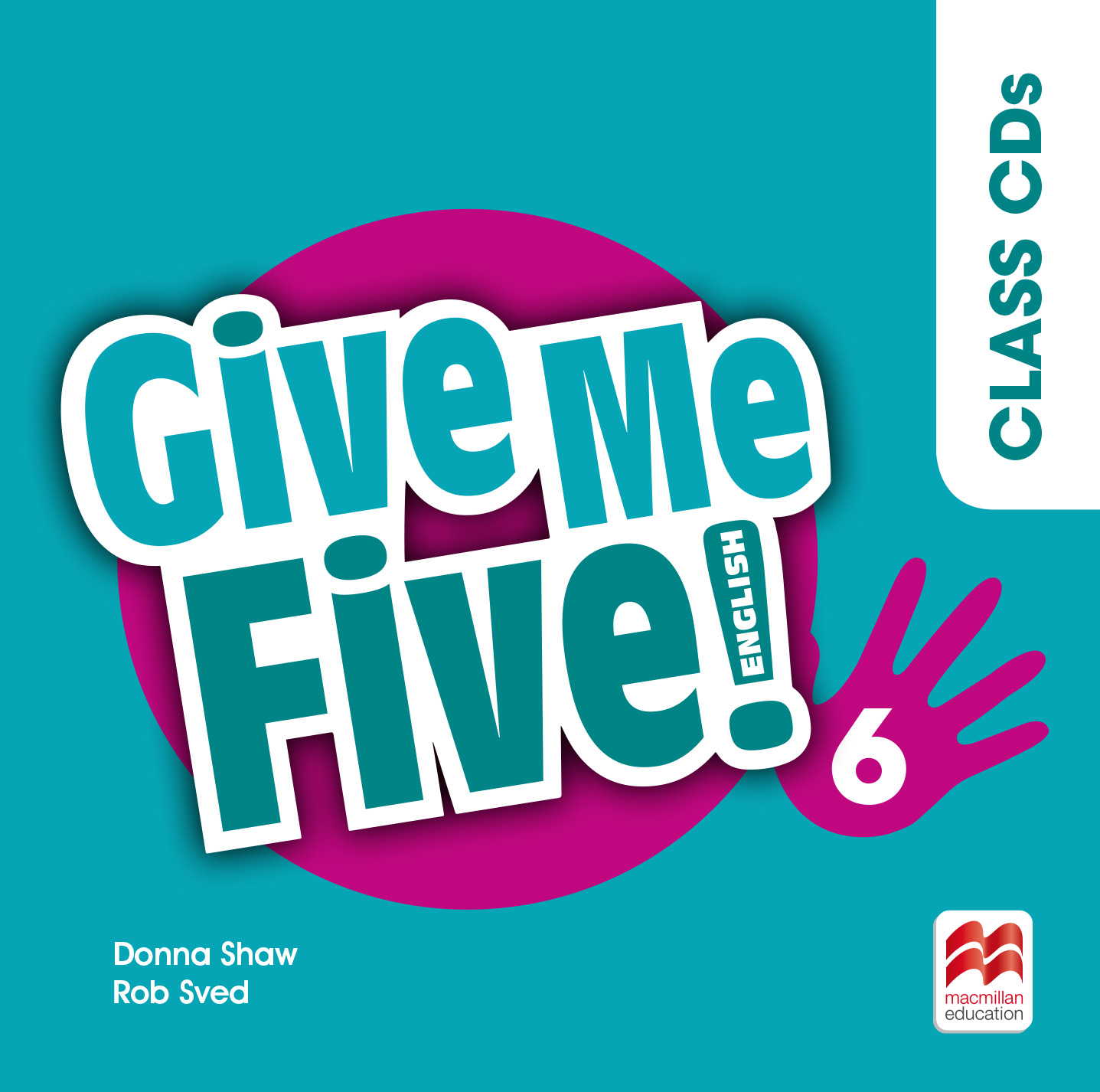 Give Me Five! Level 6 Audio CDs