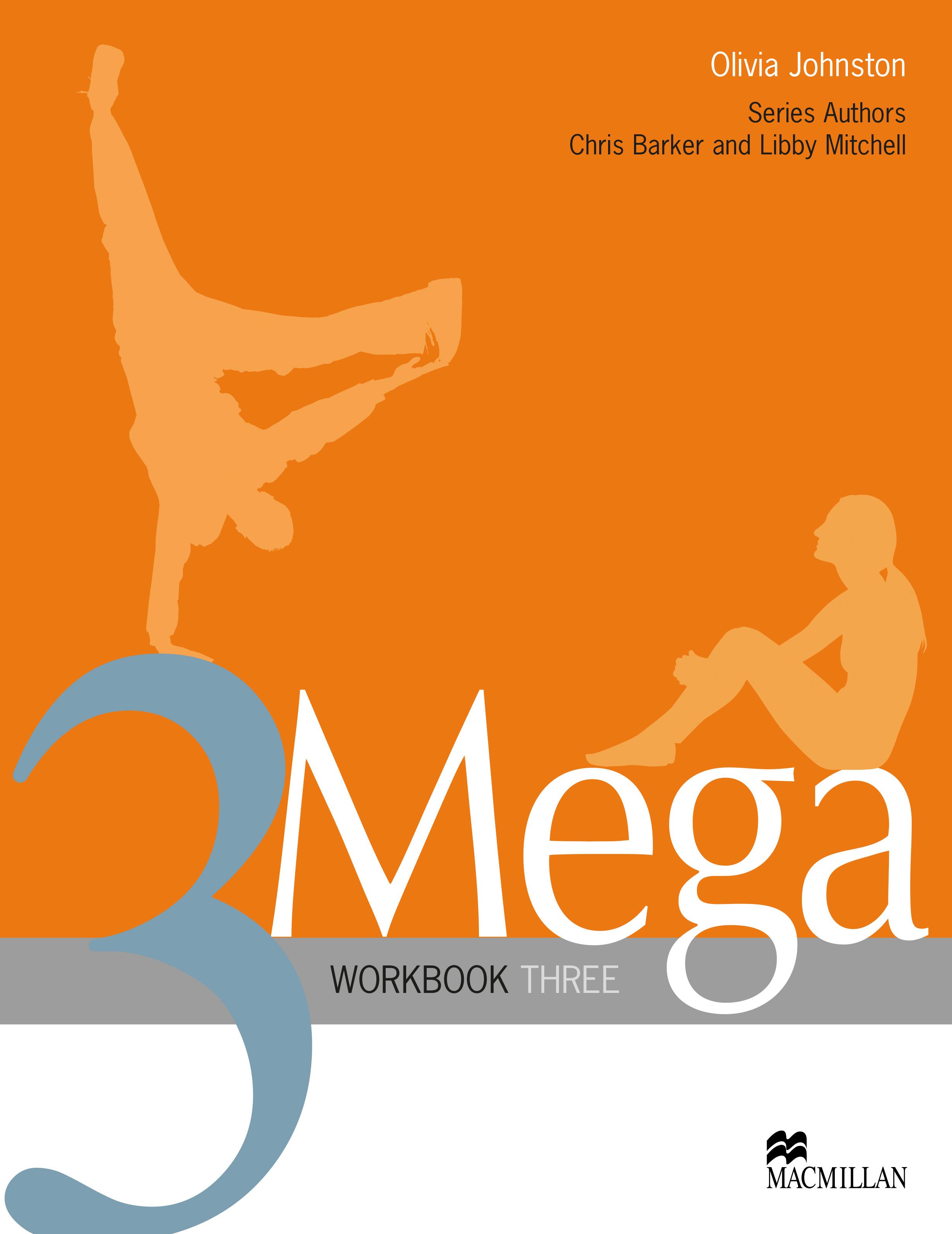 Mega 3 Workbook