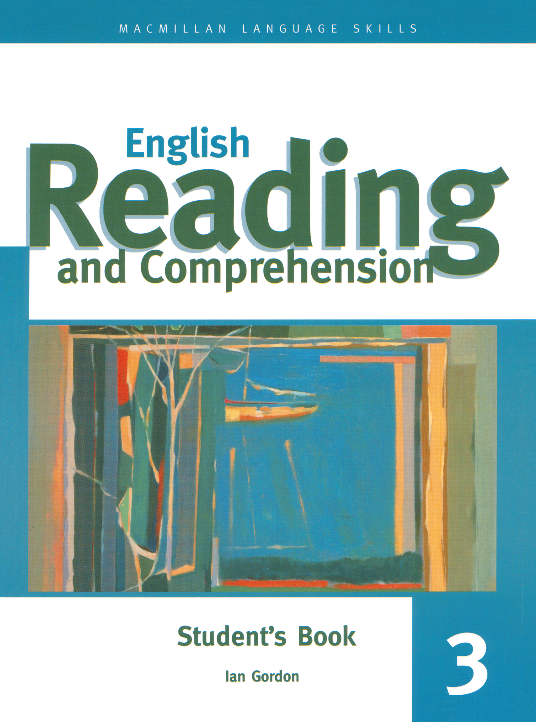 English Reading and Comprehension