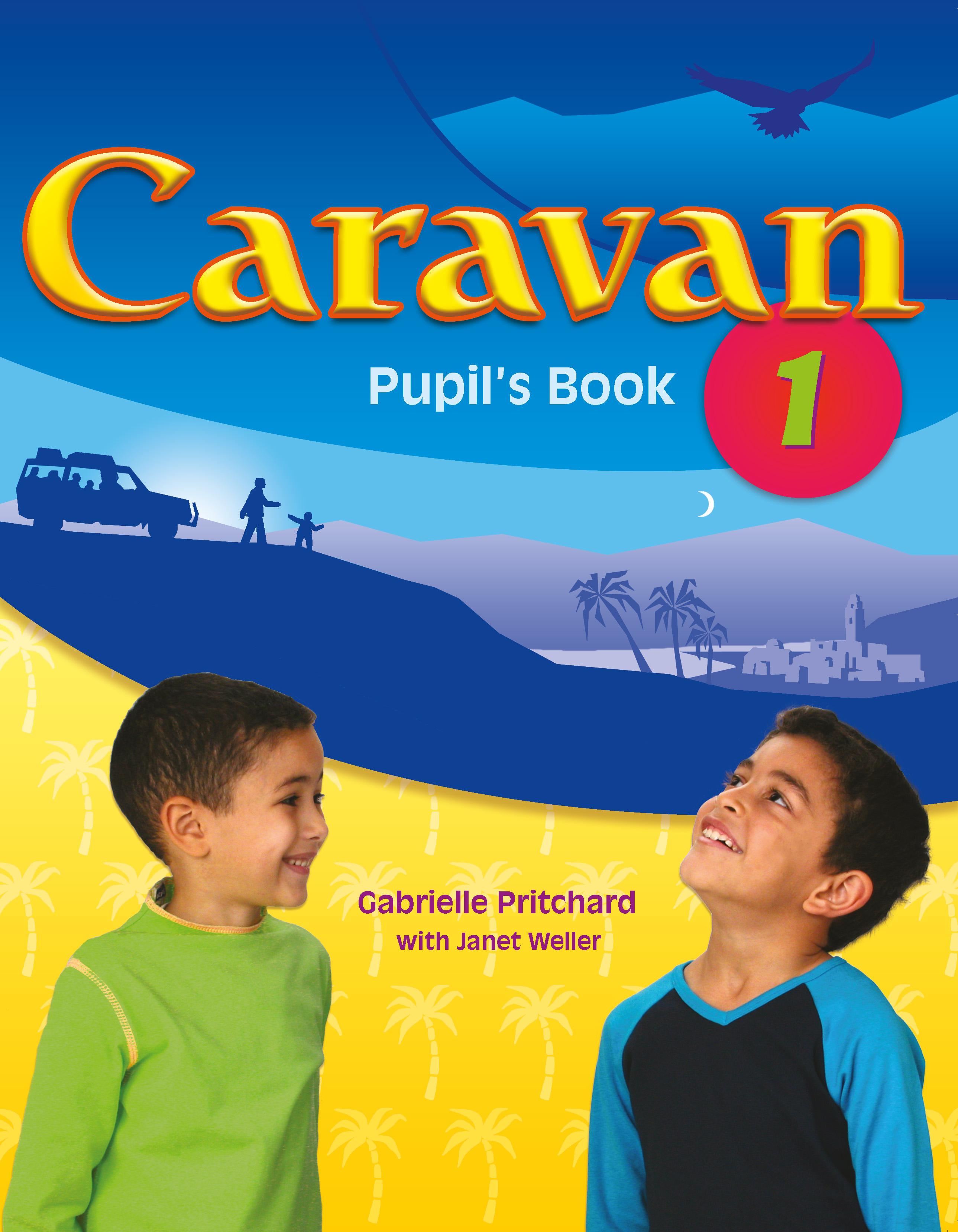 Caravan 1 Student