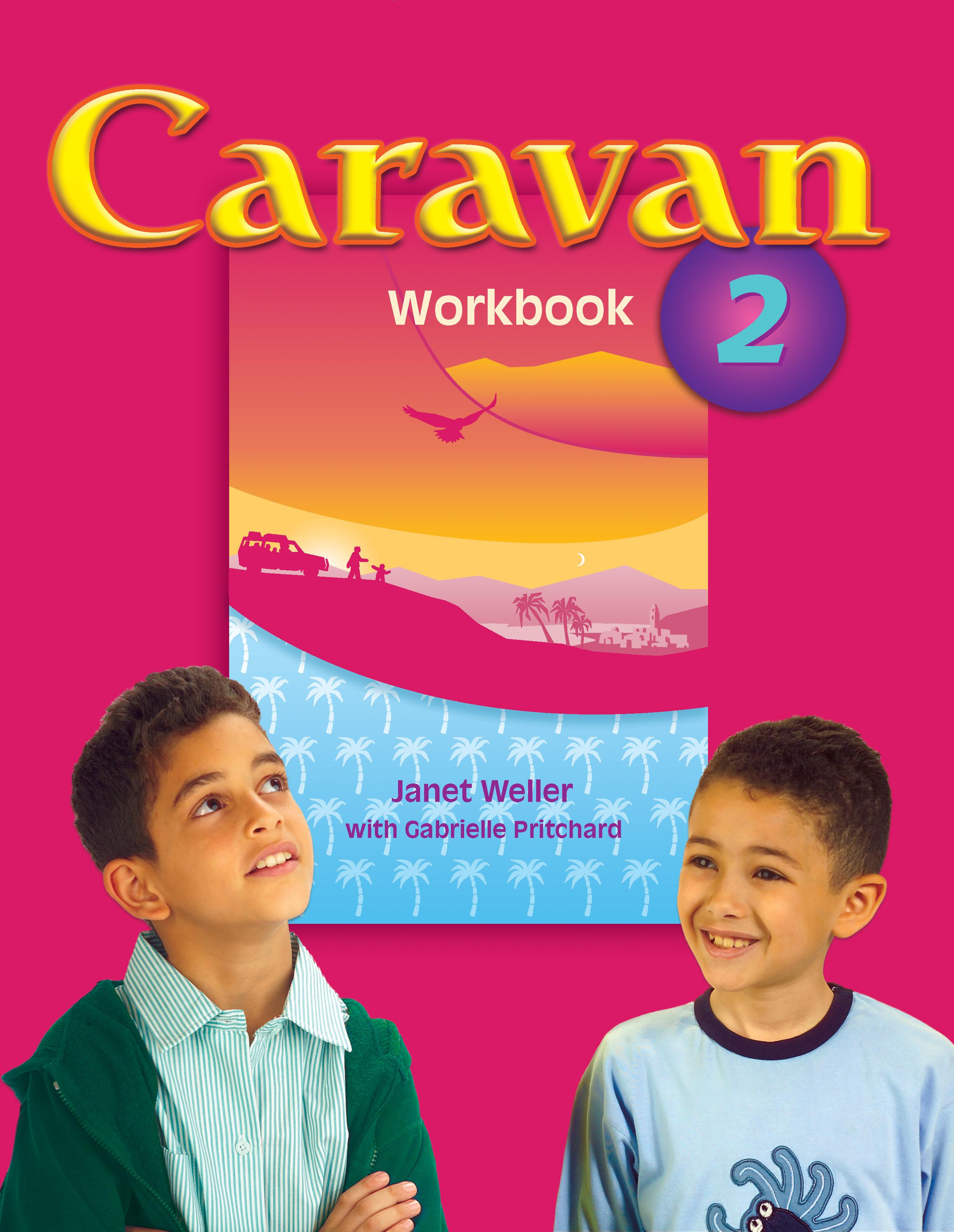 Caravan 2 Workbook
