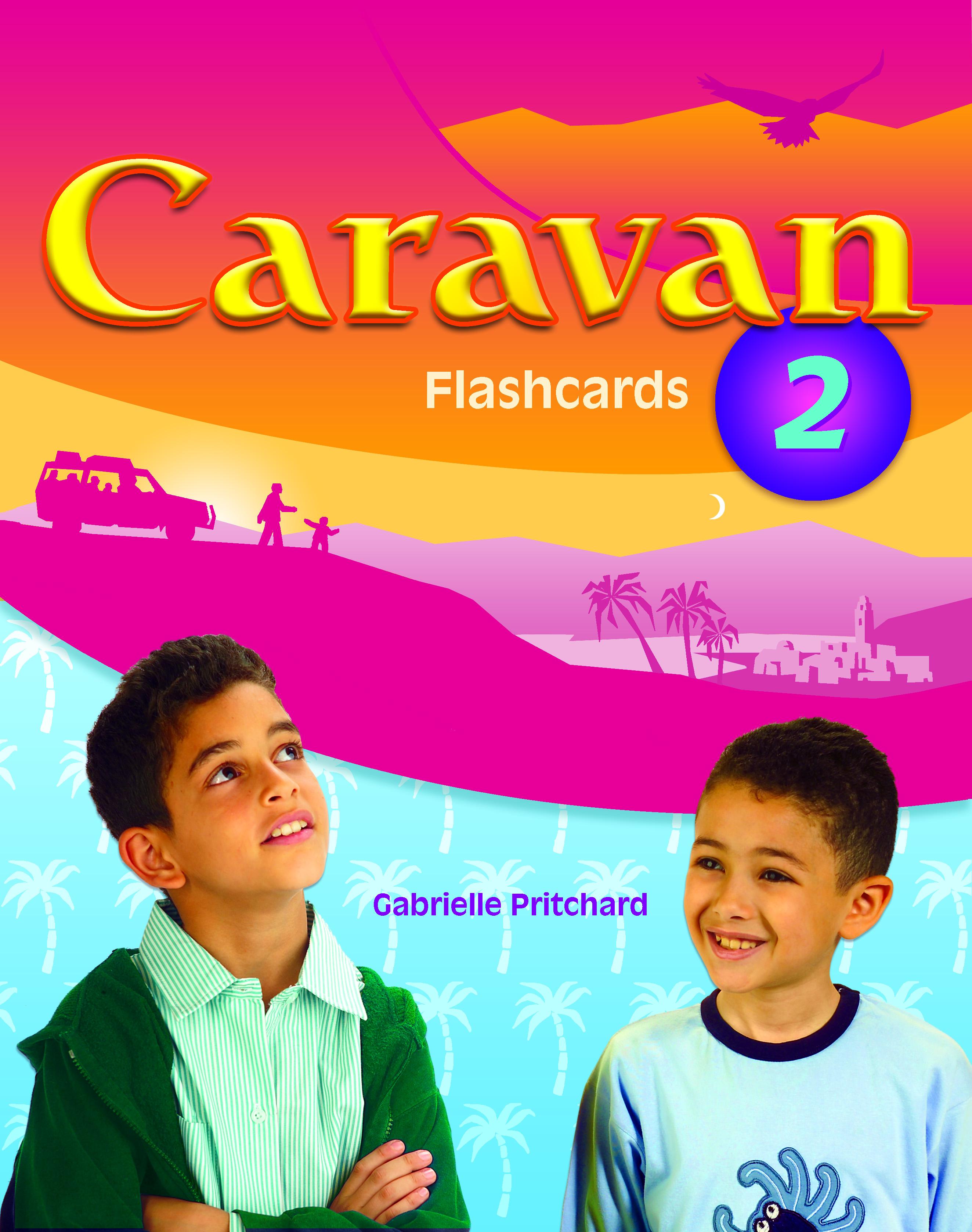 Caravan 2 Flashcards