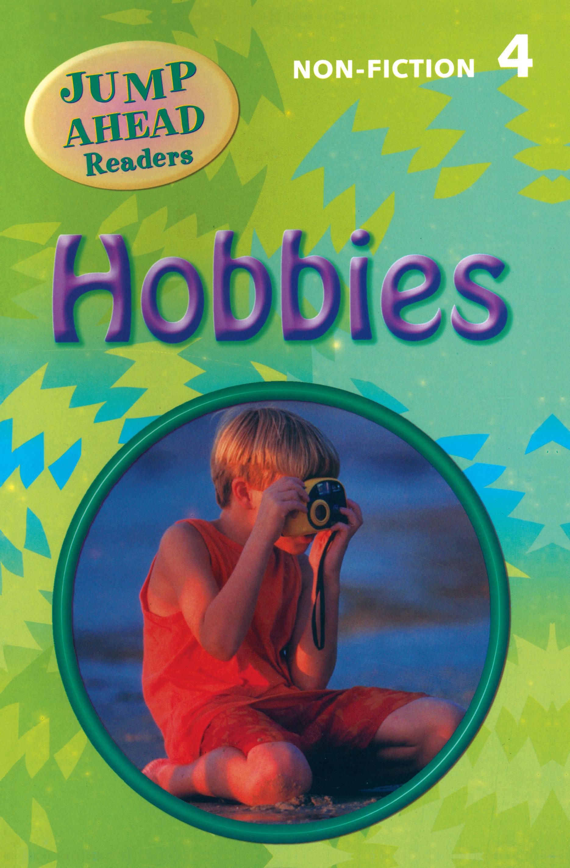 Jump Ahead Readers Hobbies