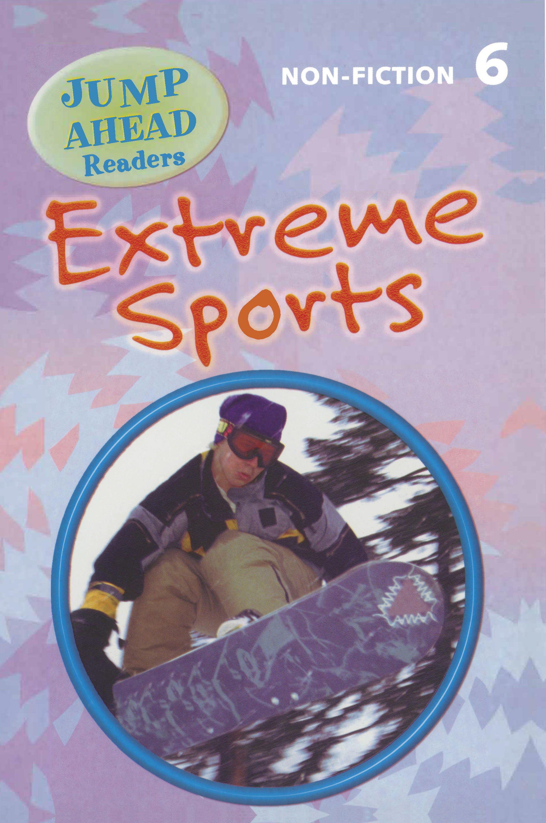 Jump Ahead Readers Extreme Sports